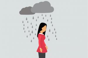 La depression saisonniere et la vitamine D - Docteur Pierre chambon