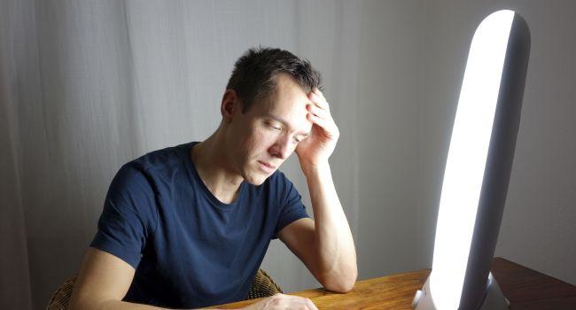 Soigner la dépression saisonnière grâce a la luminothérapie par le Docteur Pierre Chambon